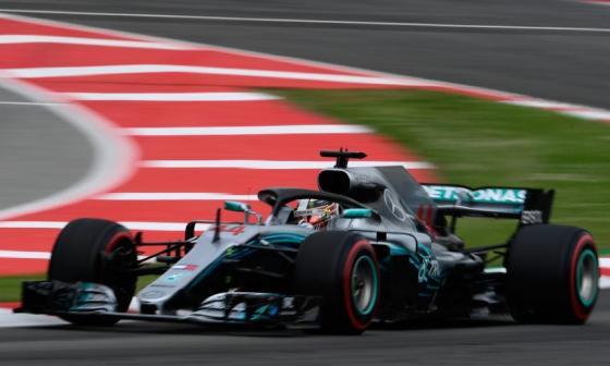 Lewis Hamilton, con todo a favor para ser dominadores en Austria