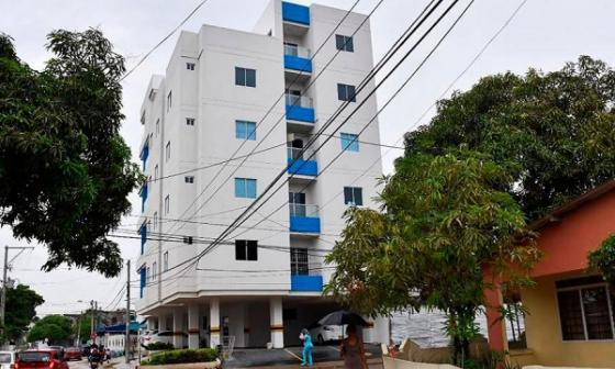 Prorrogarán decreto de calamidad pública por edificios en riesgo construidos por Los Quiroz