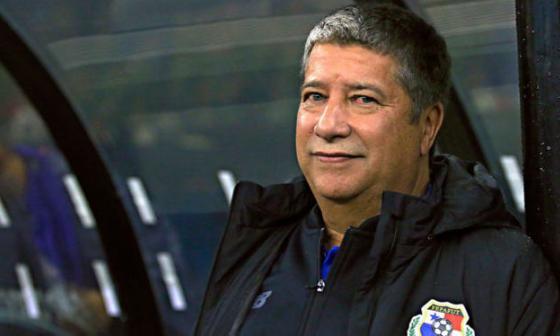 'Bolillo' vuelve a dirigir al Ecuador