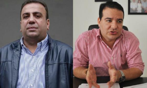 Fiscalía compulsa copias a la Corte para investigar al representante Tous y a Musa Besaile