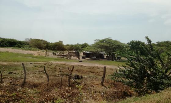 CRA abre proceso por relleno de área protegida en Caujaral