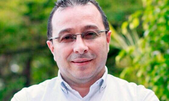 Carlos Mario Estrada.
