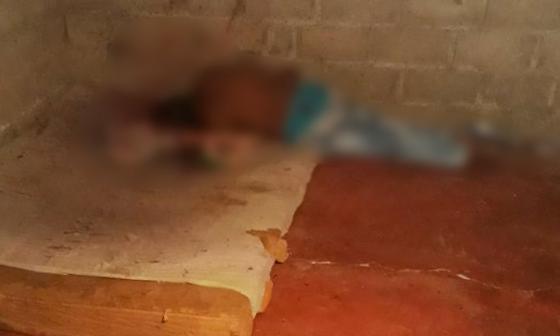 Degüellan a hombre mientras dormía en Luruaco