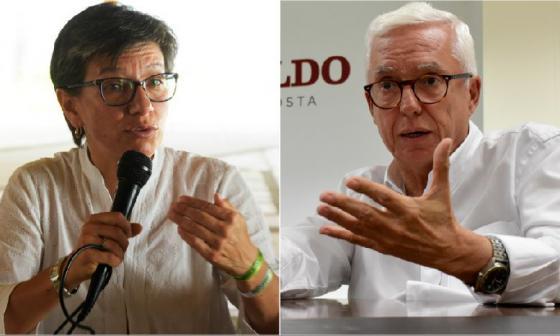 """""""Consulta busca dificultarle el trabajo a los corruptos"""": Robledo"""