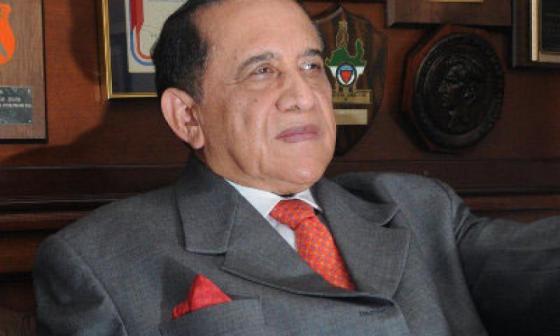 Expediente de Maza Márquez serviría para revivir al Nuevo Liberalismo