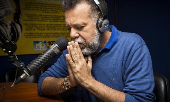 Audio   Así confesó el padre Linero a EL HERALDO su decisión de dejar los hábitos
