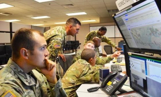 El Pentágono invierte en inteligencia artificial