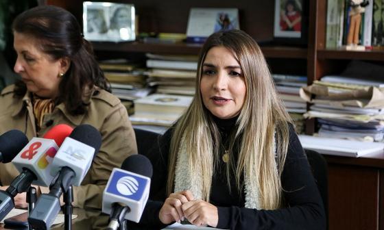 Senadora cartagenera propone aumentar penas para proxenetismo y explotación sexual infantil