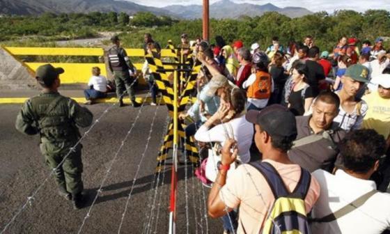 Venezuela debe poder elegir libremente: Canciller