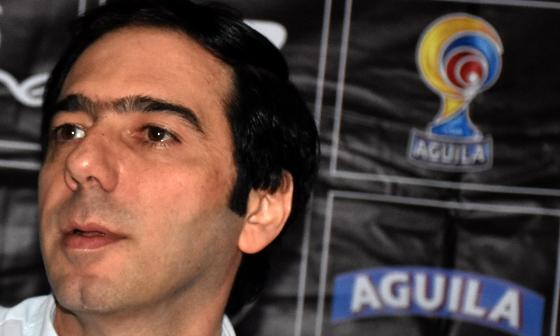 """""""Llevamos una queja muy fuerte"""": Antonio Char"""