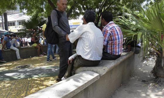 La tasa de desempleo en Colombia en agosto fue 9,2%