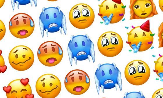 WhatsApp revela nuevos emojis, entre ellos uno muy curioso
