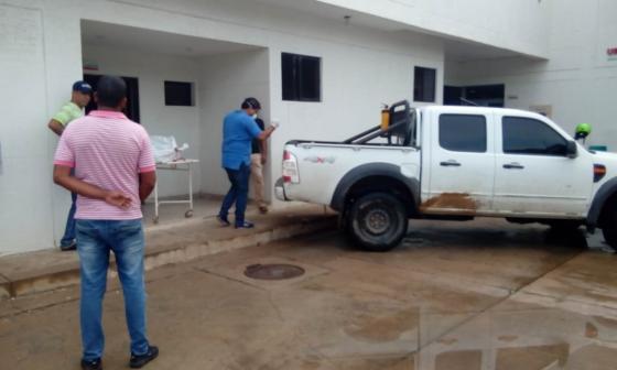 Asesinan a hombre en La Guajira luego de festejar su cumpleaños