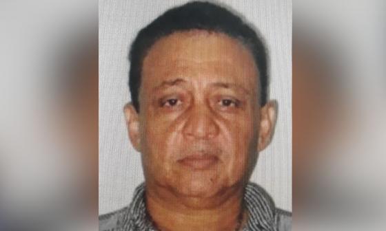 Miguel Herrera, capturado.