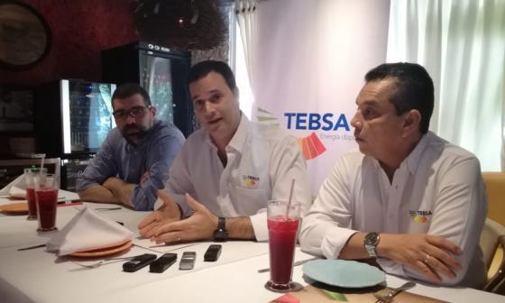 Subasta de expansión es el mecanismo para afrontar déficit de energía: presidente de Tebsa