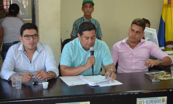 Alcalde de Malambo sanciona Acuerdo de presupuesto por $146 mil millones para el 2019
