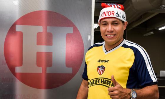 En video   Martín Arzuaga se despide del fútbol