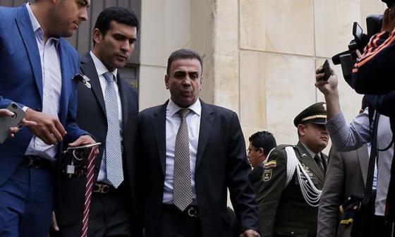 Corte Suprema remitió proceso judicial de Musa Besaile a la JEP