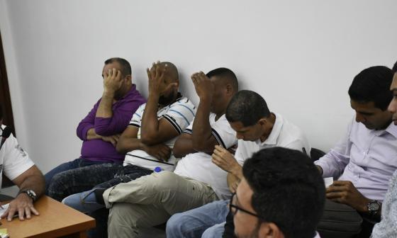 """""""Yo presté la moto para el retén del secuestro"""": Policía sobre el caso Fito Acosta"""