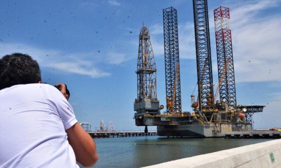 El 'offshore', gran oportunidad para la Costa: Minminas