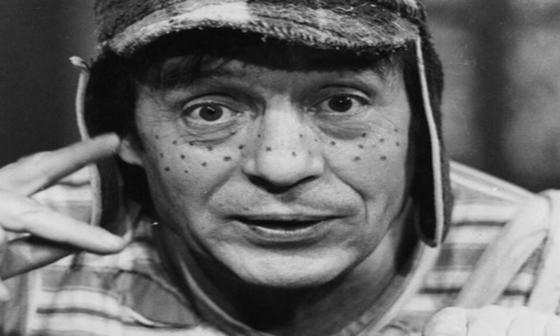 En el cielo, ¡feliz cumpleaños, Chespirito!