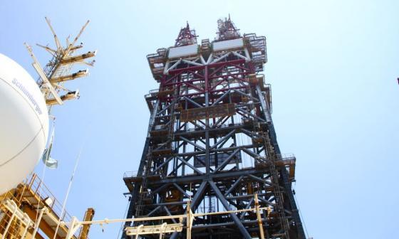 Ecopetrol y Petrobras invertirán USD140 millones en offshore