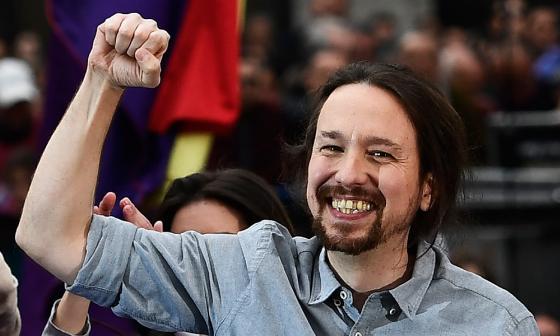 Las cloacas en España: una trama de espionaje contra Pablo Iglesias