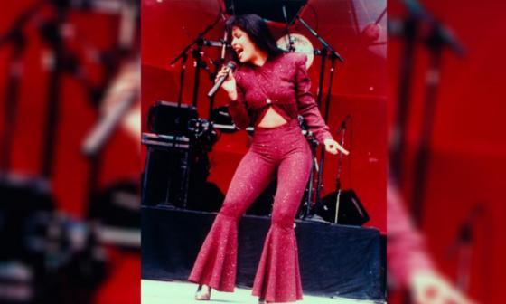 A Selena también se le acredita el catapultar la música latina al mercado internacional.
