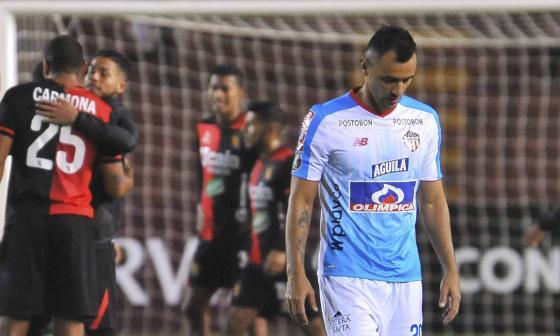 Marlon Piedrahíta.