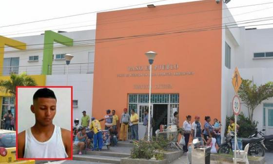 Asesinan de cinco balazos a joven en la puerta de un taller en el barrio El Pueblito