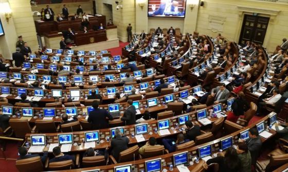 En vivo | Cámara niega aplazamiento de votación de objeciones a la JEP