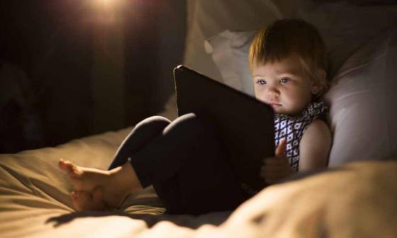 Contra la obesidad en niños, menos pantallas y más juegos: OMS