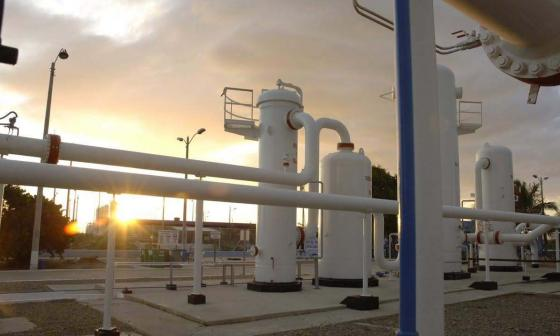 Colombia tendría que importar gas para uso residencial: Suárez