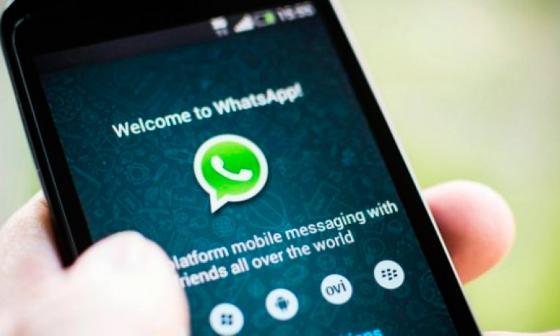 WhatsApp pide actualizar la aplicación por falla de seguridad