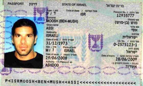 Capturan en Portugal a israelí 'intocable' de Taganga