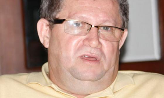 Ramiro Suárez Corzo, ex alcalde de Cúcuta, vinculado a la parapolítica.