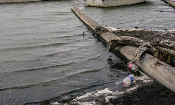 Joven muere ahogado en Ciénaga de Mallorquín cuando disfrutaba de un baño