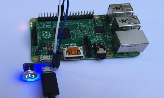 Hackean a la Nasa con una minicomputadora de 35 dólares
