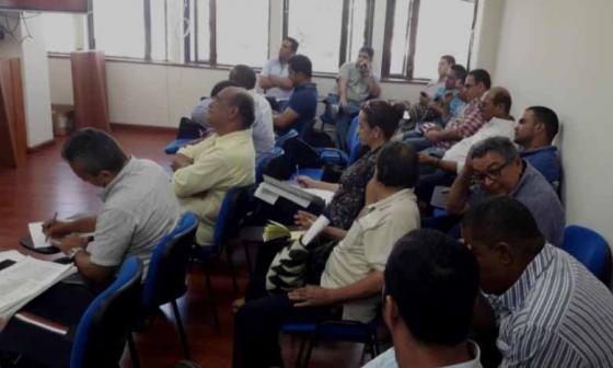 Procuraduría destituye a 16 concejales de Valledupar por elección de contralor