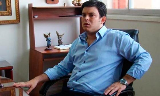 Procuraduría inhabilita por 13 años a exgobernador de Córdoba Alejandro Lyons