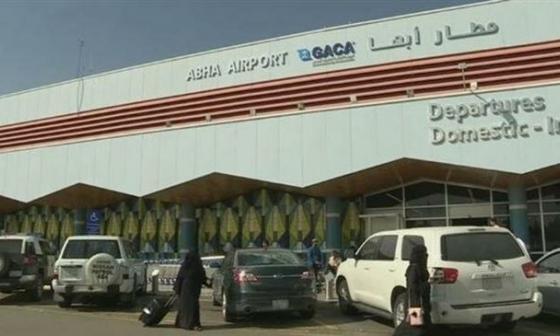 Ataque de rebeldes yemeníes contra aeropuerto saudita deja nueve heridos