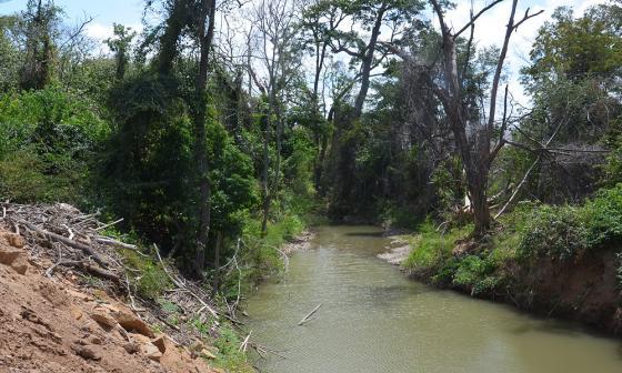 En Riohacha será la Audiencia Pública Regional sobre el desvío del arroyo Bruno