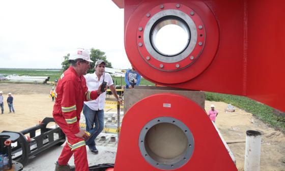 El alcalde Char dice que será un componente turístico y de conexión vial desde el Pumarejo.