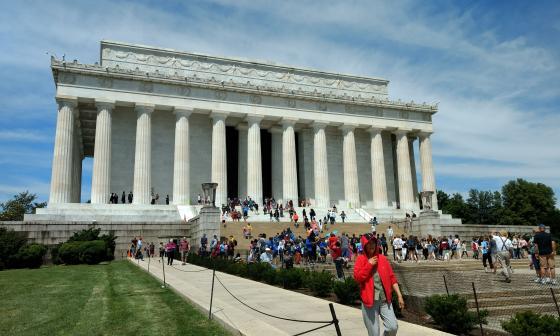 Washington, un encuentro con la cultura y la historia de EEUU