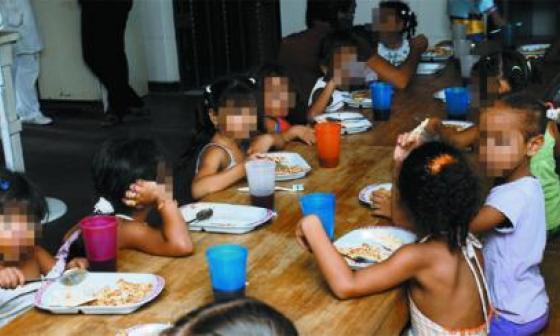 La FAO cifra en 2,4 millones las personas que padecen hambre en Colombia