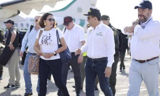 La Costa en breves | Reforzarán la fuerza pública en el Sur de Bolívar