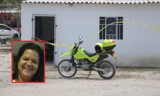 'Los Terratenientes', el grupo que denunció años atrás mujer asesinada en Soledad