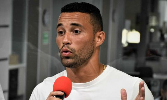 """""""El torneo acaba de empezar, estamos tranquilos"""": José Luis Chunga"""