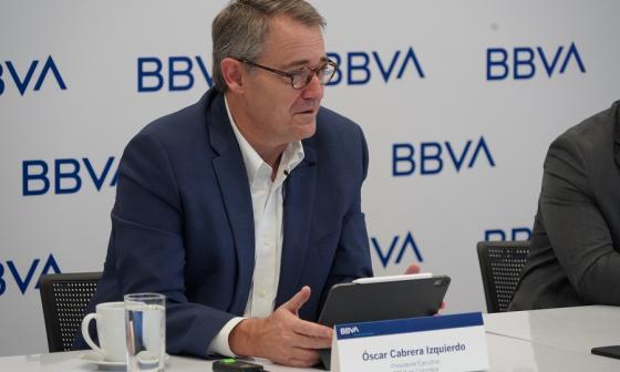 BBVA no cobrará transferencias por canales digitales