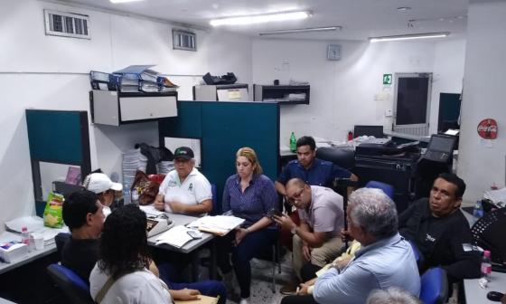 Con amparo policivo buscan sustituir a representante legal del Hospital Metropolitano